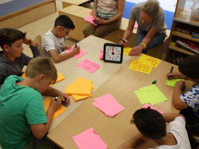 Micro-Kurs: Design Thinking in den Unterricht integrieren