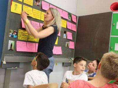 Design Thinking in der Schule - Online - Kurse für Lehrer*innen und Schulleiter*innen