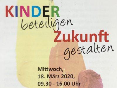 Bei den KindervertreterInnen der Wilhelm-Hauff-Schule geht was...
