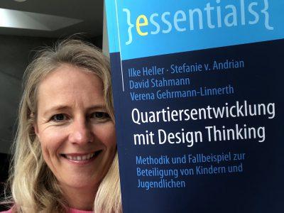 Veröffentlichung: Quartiersentwicklung mit Design Thinking