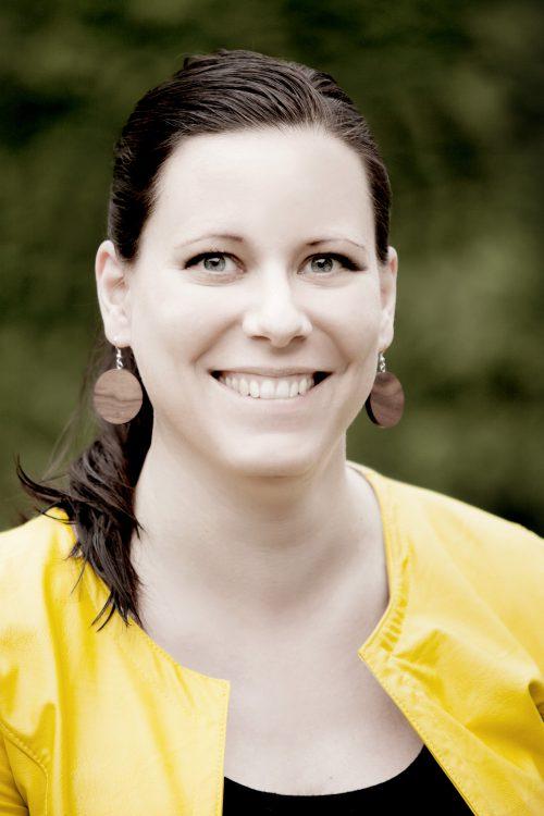 Birgit Stelzel